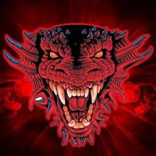 red dragon twthereddragon twitter