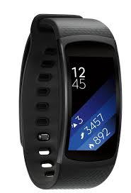 amazon fitbit charge 2 black friday amazon com samsung gear fit2 smartwatch large black cell phones