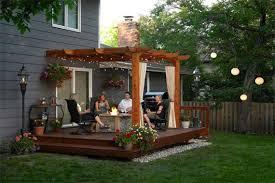 Wood Patio Deck Designs Collection In Wood Patio Deck Ideas 20 Impressive Wooden Patio