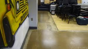 Moisture Barrier Laminate Flooring On Concrete Concrete Floor Vapor Barrier Controlling Moisture Migration Youtube