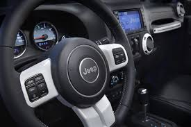 matte black jeep wrangler unlimited interior jeep wrangler polar special edition pictures and details autotribute