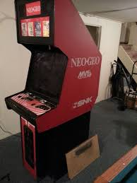 Neo Geo Arcade Cabinet Racketboy Com U2022 View Topic Help With Neo Geo Mvs 4 Cabinet Build