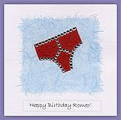 handmade birthday cards that you won u0027t find on the high street