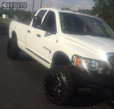Dodge 3500 Gas Truck - 2003 dodge ram 3500 fuel maverick leveling kit