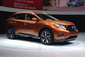 nissan suv 2016 price new nissan murano 2014 release date price u0026 details auto express
