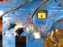 300tdi bulkhead loom defender forum lr4x4 the land rover forum