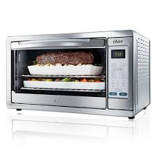 Reviews On Toaster Ovens Oster Extra Large Countertop Oven Tssttvxldg 001 Review