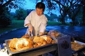 thanksgiving 2010 in tisch asia