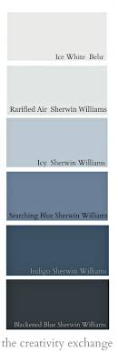 gray blue color blue wall paint colors what color goes well with light best images