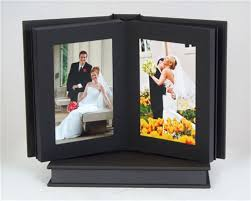 wedding photo albums 5x7 slip in artisan photo album