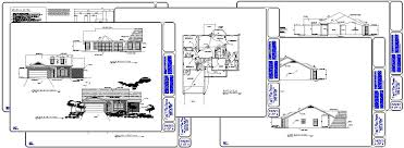 t u0026 t stock house plans large homes