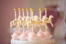 carousel cake topper kara s party ideas pink carousel birthday party kara s party ideas