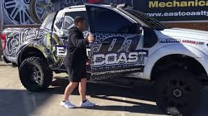 ford ranger road tyres ford ranger mkii by east coast tyre auto tuggerah eboard