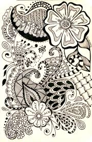 Cool Designs 557 Best Art Zentangle Images On Pinterest Doodle Art Mandalas