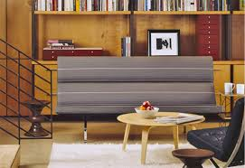 eames sofa compact the awesomer