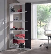 Bookshelf Room Divider Ideas Interior Design The Learned Sense Of The Bookcase Room Dividers