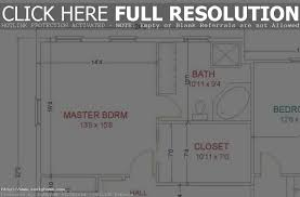 bathroom floor plan ideas awesome master bedroom floor plans with bathroom pictures