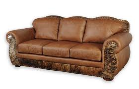 Leather Sofa Dallas Tx Western Leather Sofa 70 Western Sofas And Loveseats Free Shipping