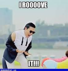 Make Your Own Meme Online - 34 best gangnam style meme creator images on pinterest awesome