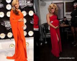 Beyonce Halloween Costumes Wore Halloween Edition Pregnant Beyonce 2011 Vmas