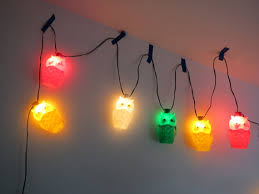 Vintage Patio Lights Owl Patio Lights Home Design Inspiration Ideas And Pictures