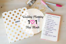 wedding planning 101 wedding planning 101 month