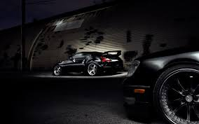 nissan 370z wallpaper hd nissan 370z nissan tuning night hd wallpaper