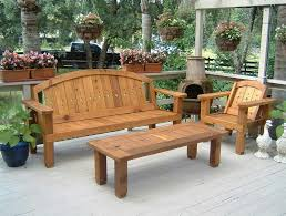 Cedar Patio Table Fantastic Cedar Patio Furniture With Cedar Patio Furniturecedar