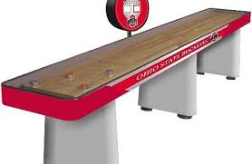 Ohio State Chair Ohio State Buckeyes Bar Stool Everything Osu Fan Shop Stools