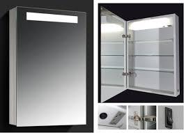 simple 60 bathroom light mirror cabinet design inspiration of
