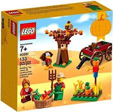 thanksgiving legos lego 40261 thanksgiving harvest 2017 seasonal
