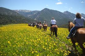 3 day family yellowstone vacation package west rafting