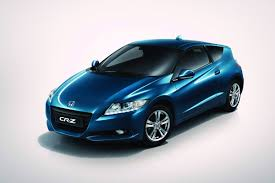 Honda Crz 4 Seater European Honda Cr Z To Debut In Geneva Gets 2 2 Seat Layout And