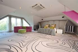 Merry Funky Bedroom Designs  Cool Sky Wallpaper For Ideas With - Funky ideas for bedrooms