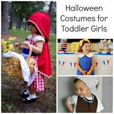 Halloween Costumes 8 21 Halloween Costumes Toddler Girls Babble