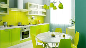 yellow and green kitchen ideas popular of lime green kitchens and 35 eco green kitchen