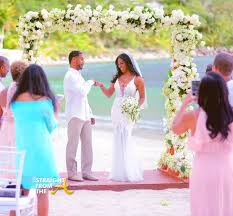 if you care rhoa kenya moore already planning 2nd wedding u2026 photos