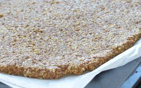 cuisine ss gluten linseed pizza base vegan flax farm linseed for your well
