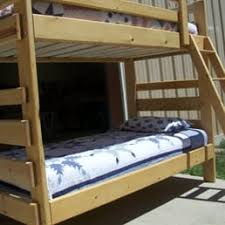The Bunkbed Factory Furniture Stores  Wheeler Ave - Bedroom furniture in colorado springs co