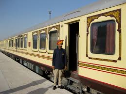 luxury trains tour in india indian travel waves