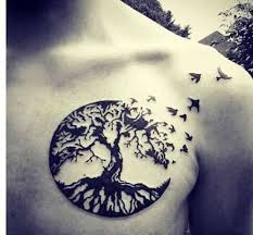 Small Chest Tattoo Ideas Free Chest Tattoos Best In 2017