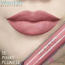 Lipstik Wardah Pink wardah exclusive matte lip 04 pink me lazada indonesia