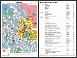 My Travel Map Hanoi Travel Map Old Quarter Map