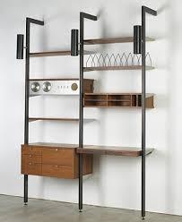 office bookshelves designs best 25 shelf system ideas on pinterest modular walls metal