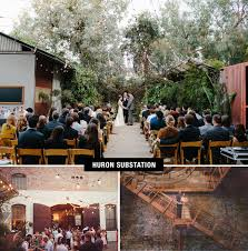 Backyard Wedding Venues Los Angeles Top 26 Coolest Places To Get Married In The Us Green Wedding