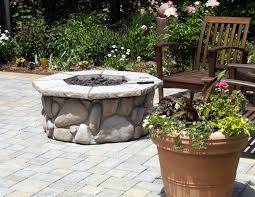 Firepit Outdoor 46 Octagon Custom Pit