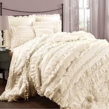 lush decor belle 4 piece comforter set by lush decor comforter