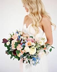 flower bouquet for wedding 53 gorgeous fall wedding bouquets martha stewart weddings