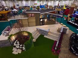 Tiny Homes Show by The Denali Park Model Tiny Homes For Sale Utopian Villas