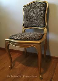 animal print dining room chairs 12 ways to rev your dining room chairs before the holidays hometalk